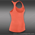 Nike Advantage Tank-Turf Orange