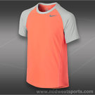 Nike Boys Advantage UV Crew-Turf Orange