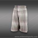 Nike Boys Gladiator 10 Inch Short-White