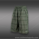 Nike Boys Gladiator 10 Inch Short-Dark Mica Green