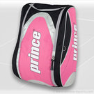 Prince Racq Pack Pink Tennis Backpack
