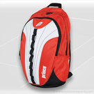 Prince Victory Red/White Backpack Tennis Bag