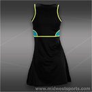 Pure Lime Womens Modern Dress 7074-2045