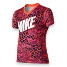 Nike Girls Legend Top - Bright Crimson