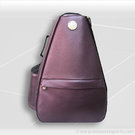 Jet Pac Plum Sling Tennis Bag