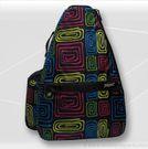 Jet Pac Ah-maze-ing Sling Tennis Bag