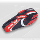 Babolat Club Line Triple Red Tennis Bag