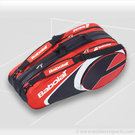 Babolat Club Line 12 Pack Red Tennis Bag