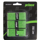 Prince Drypro Tennis Overgrip 3 Pack
