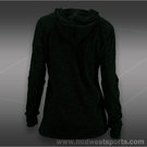 Puma Core Coverup Top-Black