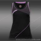 Bolle Ultra Violet Tank-Black