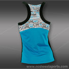 Bolle In The Swing Racerback Tank