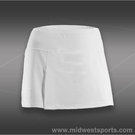 Bolle Curacao Wrap Skirt-White