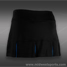 Bolle Side Lines Pleated Skirt
