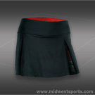 Bolle Infrared 14 inch Pleated Skirt