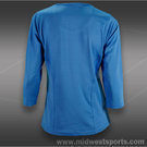 Bolle Side Lines Three Quarter Sleeve Top