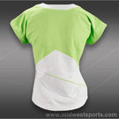 Bolle Citrus Blast Scoop Neck Capsleeve