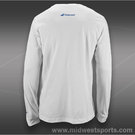 Babolat Tennis Logo Long Sleeve Shirt