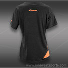 Babolat Tennis Logo 2 Short Sleeve Shirt