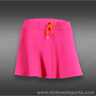 Polo Ralph Lauren Elite Wicking Skirt-Pink