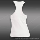 Polo Ralph Lauren Elite Wicking Zone Tank-White