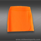 Polo Ralph Lauren Elite Wicking Lawn Skirt-Orange