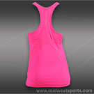Polo Ralph Lauren Elite Wicking Training Tank-Pink