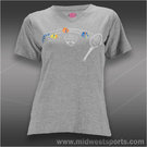 Western and Southern Tournament Tennis Balls T-Shirt