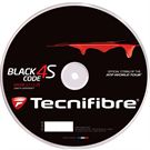 Tecnifibre Black Code 4S 17G (660 FT.) REEL