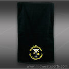 Love All Tennis Martini Towel