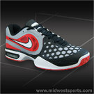 Nike Air Max Courtballistec 4.3 Tennis Shoe Mens 487986-010