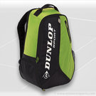 Dunlop Biomimetic Tour Green BackPack Tennis Bag