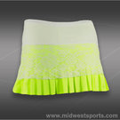 Lucky in Love Neon Lace Layered Skirt