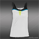Lucky In Love Tennis Tank
