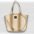 Court Couture Sand Croc Cassanova Tennis Bag