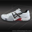 Asics Gel Challenger 8 Mens Tennis Shoes E102Y-0190