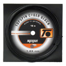 Topspin Cyber Black 17 Tennis String