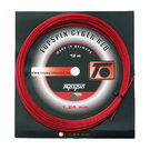 Topspin Cyber Red 17 Tennis String