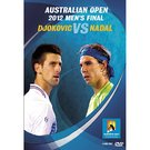 2012 Australian Open Mens Finals: Djokovic vs Nadal DVD