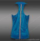 adidas Girls adiZero Tank-Solar Blue