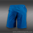 adidas Boys Sequencials Essential Short-Solarblue