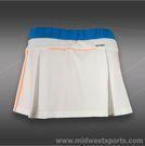 adidas Response Skirt-White
