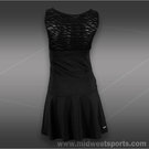 Tonic Cadence Dress-Black