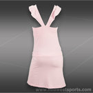 Tonic Vantage Dress-Blush
