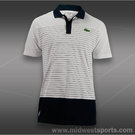 Lacoste Super Dry Stripe Polo