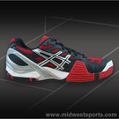 Asics Gel Resolution 4 Mens Tennis Shoes E201N-9022