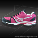 Asics Gel Solution Speed Womens Tennis Shoes E250N-2101