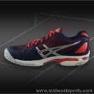 Asics Gel Solution Speed Womens Tennis Shoes