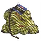 Tourna Pressureless 18 Pack Tennis Balls