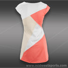Eleven Break Point Dress